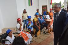 Une Special Education Needs Authority annoncée par Pravind Jugnauth