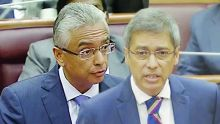 Parlement : la PNQ portera sur une commission d'enquête sur l'affaire Sobrinho