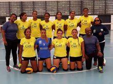 Volley-ball – Championnat des Clubs Zone 7 : les Quatrebornaises à un pas du sacre