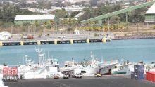 Navire en difficulté : «La garde-côte nationale a agi promptement», souligne un des rescapés