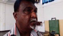 Selon Raj Appadu : les marchands ambulants envahissent à nouveau les rues