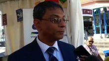 Rajanah Dhaliah : «La hausse du prix du carburant était inévitable»