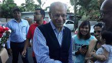 Commission d'enquête sur Gurib-Fakim: « Le PM dévie l'attention », dit Ramgoolam
