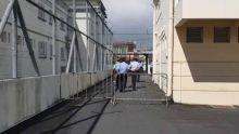 Affaire Lutchigadoo : les trois policiers participent à une reconstitution des faits