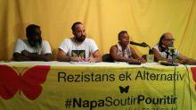 Rezistans ek Alternativ : «Les commissions d'enquête sont devenues un instrument de règlement de comptes»