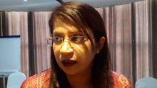 Attouchements allégués – Roubina Jadoo-Jaunbocus : «Nous sommes là pour soutenir Jessika Rosun»
