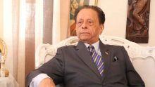 Biographie contestée : la SBM somme Ashok Kumar Aubeeluck de ne pas utiliser son logo