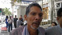Commission sur la drogue: «Raouf Gulbul a mis un sac rempli de billets dans le coffre de la voiture», dit Salim Mohamed