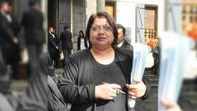 Shamila Sonah-Oriwithdraws her nomination