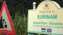 Surinam : un jeune de 18 ans recherché pour agression sexuelle sur un garçonnet de 9 ans