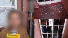 Terre-Rouge : une maison saccagée après une dispute familiale