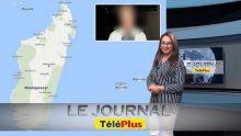 Le Journal Téléplus – Le mât d'un voilier se brise entre Agaléga et Maurice, 4 Mauriciens secourus in extremis