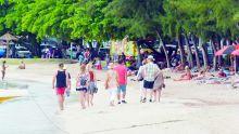 Arrivées touristiques en hausse pour le mois d'avril
