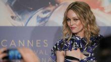 Cannes : Vanessa Paradis désormais productrice de films pour adultes