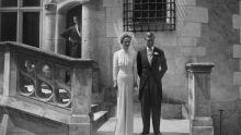 Meghan et Wallis : deux Américaines divorcées, deux destins aux antipodes