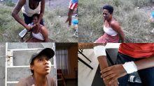 Agressée par ses enfants toxicomanes, Chantal lance un appel aux autorités