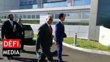 Affaire Sobrinho : Dass Appadu entendu à l'Icac