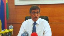Xavier-Luc Duval : «Il n'y a rien d'officiel sur le Budget, cela n'inspire pas confiance»