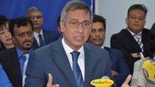 Présentation du budget 2018-2019 - Xavier- Luc Duval : «Le ministre des Finances a une marge de manœuvre»