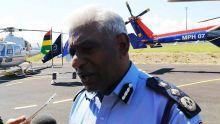 Agression du caporal Choollun - Le Commissaire Mario Nobin : « A la police, nous sommes toujours 'unarmed' »