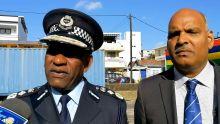 JIOI 2019 : entre 2000 et 3000 policiers mobilisés, le CP rassure sur le bon déroulement des compétitions