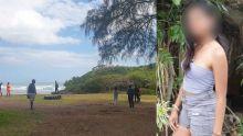 Ilot Sancho : tombée à l'eau dimanche, Tanya Balgobine, 15 ans, toujours introuvable