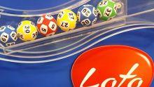 Loto : prochain jackpot à Rs 52 millions