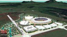 Conseil des ministres - le complexe sportif de Côte d'Or sera inauguré le 15 juillet