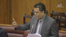 Débats budgétaires : Gowkaran Oree : «L'heure de la récolte est venue»