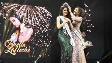Ornella Laflèche remporte le titre de Miss Universe Mauritius 2019