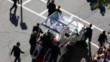 Visite du Pape à Maurice : Rs 25 millions pour une route reliant La Butte à Marie Reine de La Paix avec la papamobile