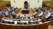 Prochaine séance de l'Assemblée : une dérogation permet un retour des questions parlementaires