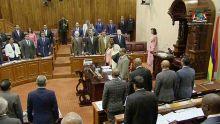 Parlement : la PNQ axée sur l'affaire SIFB, suivez en direct la séance