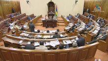 Plusieurs ministres et députés privés d'investiture