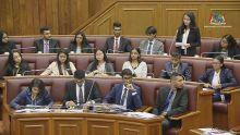Youth Parliament : les parlementaires en herbe en action une nouvelle fois ce vendredi