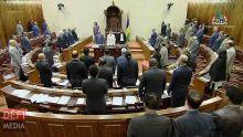 La New Declaration of Assets Act partiellement mise en application