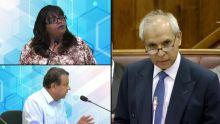 Parlement : suivez la PNQ axée sur le décès d'un nouveau-né