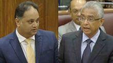 Parlement : le projet de loi sur la liberté d'information toujours à l'étude, affirme Pravind Jugnauth