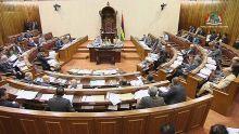 Parlement : suivez l'examen en comité du Budget