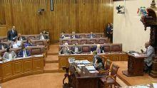 A l'Assemblée nationale : Alan Ganoo dit avoir été ignoré par Joe Lesjongard