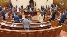 Parlement : suivez la PNQ axée sur la contribution de Rs 60 milliards de la BoM au Consolidated Fund