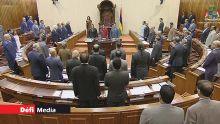 Rentrée parlementaire : dernière ligne droite !