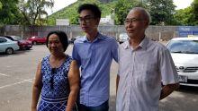 Lauréats cuvée 2018 - Pascal Kim Lioung Lee Slew : «C'est un soulagement en ce qui concerne le poids financier sur les épaules de mes parents»
