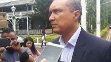 «Navingate» : Patrick Assirvaden porte plainte contre la MBC au CCID