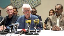 «Il sera intéressant de voir si le PTr aura le courage d'aller seul aux prochaines élections», dit Paul Bérenger