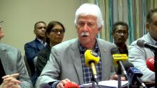 Financement des partis politiques - Paul Bérenger : «Difficile de croire que le MSM accouchera d'une bonne loi»