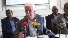 Paul Bérenger : « Il faut instituer un tribunal » pour faire la lumière sur les allégations faites contre Mario Nobin
