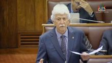 Political Financing Bill – Paul Bérenger rappelle que le MMM «votera contre »