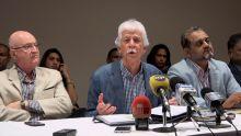 Les Chagos feront partie d'une des 20 circonscriptions - Paul Bérenger demande des consultations avec les Chagossiens