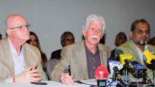 Paul Bérenger veut que le Commissaire de police, Mario Nobin, démissionne